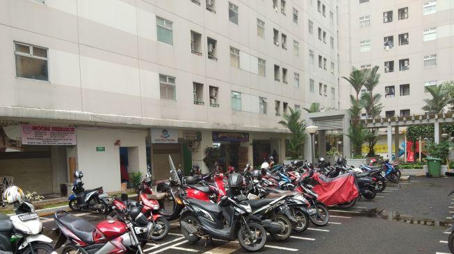 Hot News:   Pemkot Jaksel Awasi Apartemen Kalibata City 24 Jam
