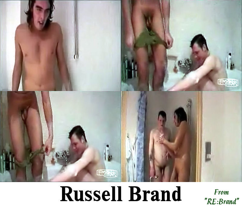 Russell Brand Naked Photos 51