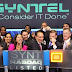 Syntel Mega Walk-In Drive for Freshers/Experienced at Mumbai on 7 – 11 March 2016
