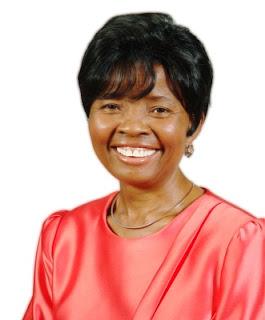 Pastor Faith Oyedepo: Living as a Family (1)