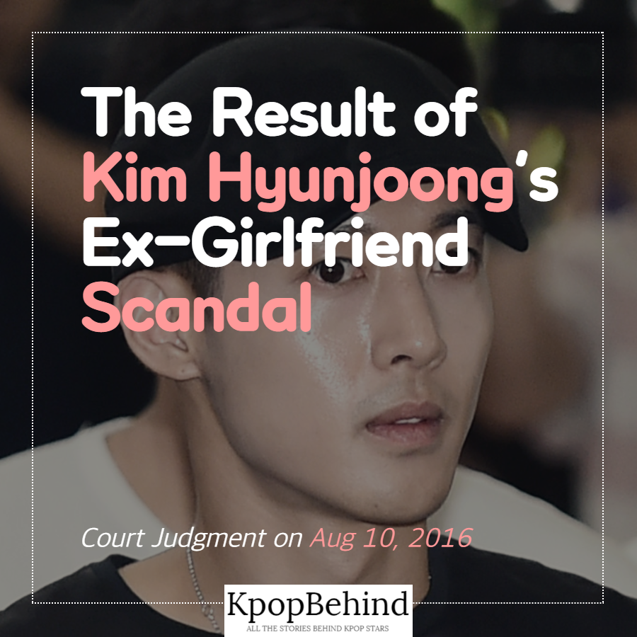 L dating scandal netizenbuzz