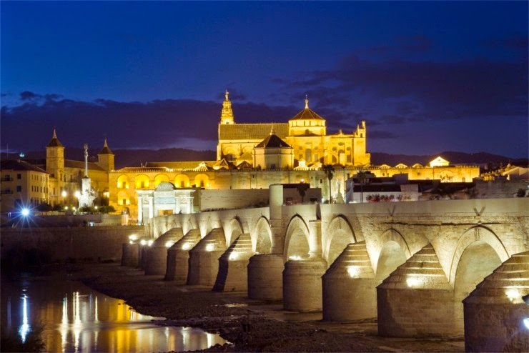C 243 Rdoba An Ancient Gem In Beautiful Andalusia Spain