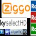 Sky Select Germany Italy premium calcio NL IPTV playlist