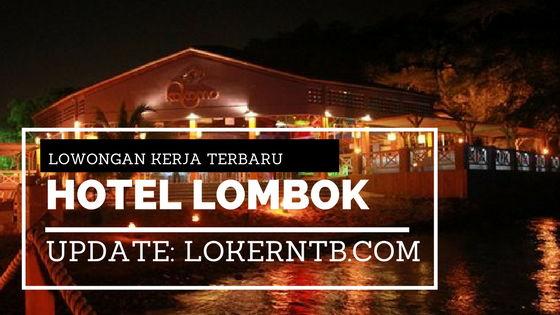 Lowongan Kerja Hotel Lombok Kokomo Group Bagian Reservasi bulan April 2018