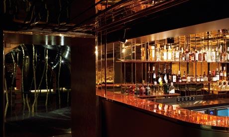 The bar of David Lynchs3