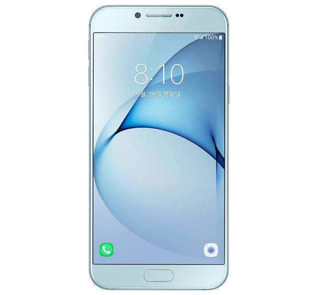 Samsung ra mắt Galaxy A8 phiên bản 2016 với nâng cấp phần cứng mạnh mẽ