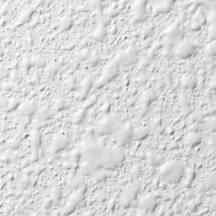 An image of textured greyish white ceiling