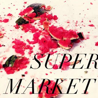 Download MP3 [Single] XXX – Super Market