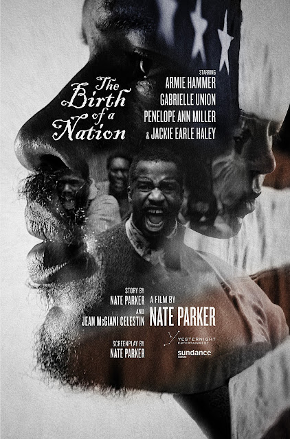 The Birth of a Nation (2016) 720 Bluray Subtitle Indonesia