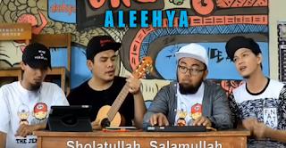 lagu Aleehya Mp3 Terbaru 2018