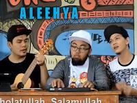 Kumpulan Lagu Aleehya Mp3 Versi Shalawat Modern Terbaru 2018
