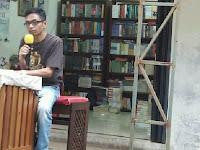 Biografi Damhuri Muhammad Seorang Penulis Cerpen