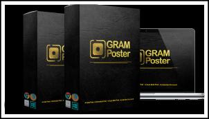 Telah Hadir Tools Gram Poster
