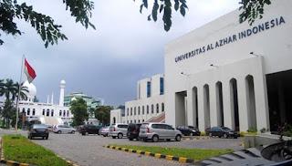 Kuliah Sabtu Minggu Universitas Al-Azhar Medan