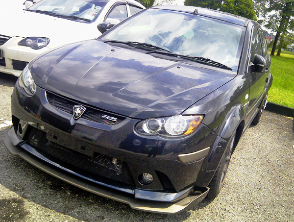 satria neo cps with r3 accessories protonsales� jb