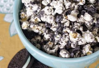 Mi van a popcornodban? / Popcorn házilag (+ receptek)