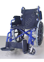 Aurora 3 Plus Wheelchair