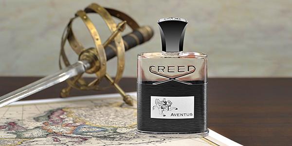 Saklı Notalar Creed Aventus 2010