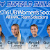 UB women's soccer lands 4 on All-MAC Team