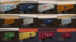 ets2 mods, recommendedmodsets2, sisl's mods, SISL's Trailer Pack, ets2 realistic mods, ets2 real trailers, sisl's trailer pack v1.32, ets 2 sisl's trailer pack screenshots5