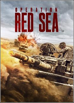 Operation Red Sea Dublado