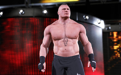 Wwe 2k20 Game Screenshot 1