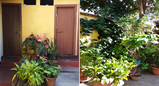 Antigua Guatemala Private rooms for rent, Guesthouse