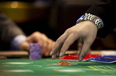Prosedur Memilih Agen Casino Online Terfavorit