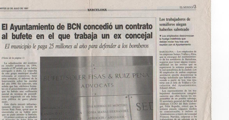 Despierta Libertad: GUERAU RUIZ PENA, cesa en el Consorcio de la ...