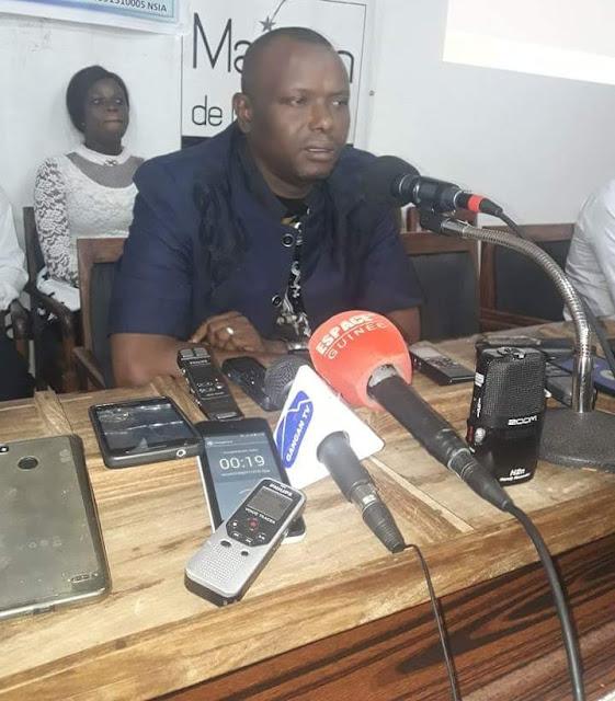 Guinée/accidents de circulation: l'OGC dresse le bilan alarmant des cas d'accidents