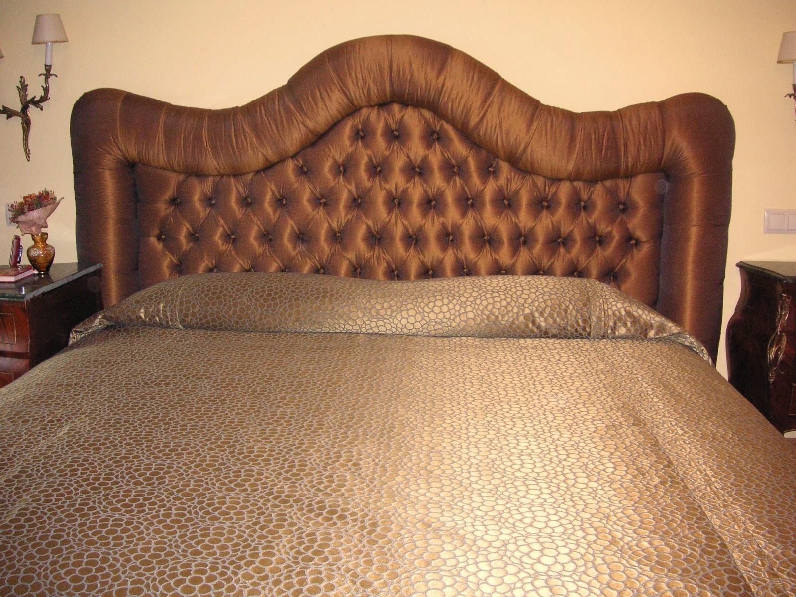 Confección de Decoración Textil Asturias