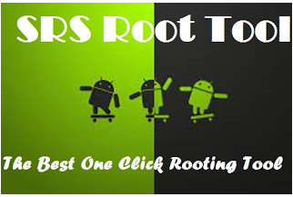 SRS One Click Root Latest Version v5.1