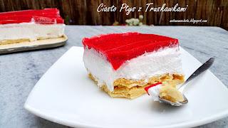 http://natomamochote.blogspot.com/2018/06/ciasto-ptys-z-truskawkami.html