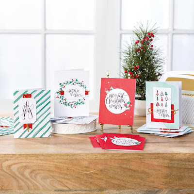 Stampin' Up! UK Independent  Demonstrator Susan Simpson, Craftyduckydoodah!, Christmas Project Day 2017, Supplies available 24/7 from my online store,