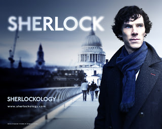 BBC Sherlock Season 3 Episode 2 The Sign of Three title revealed