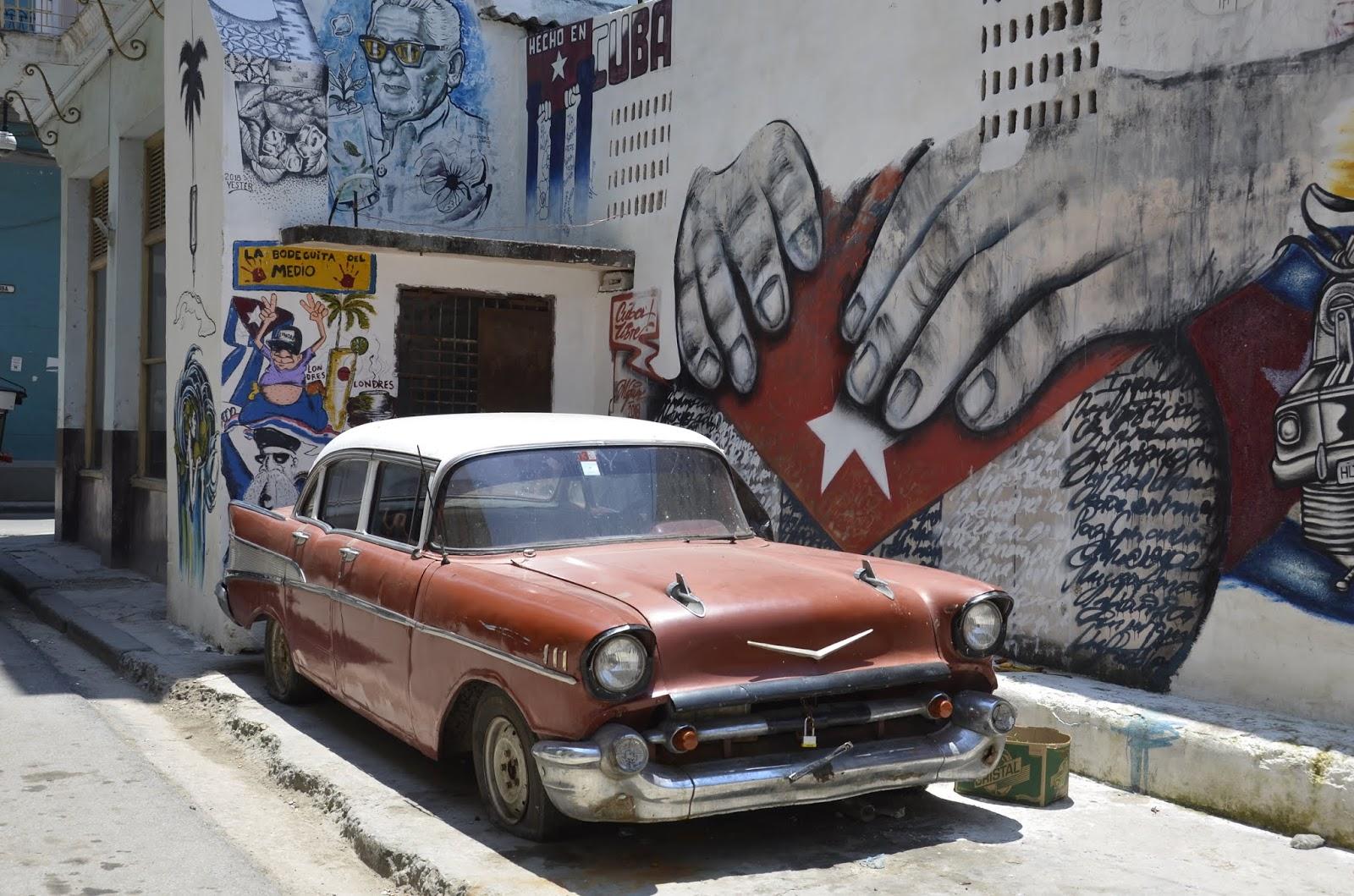 Havanna brun dating