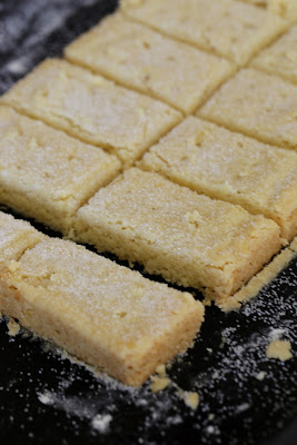 english shortbread