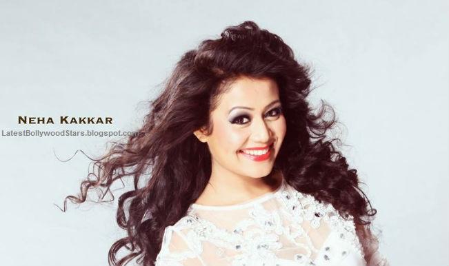 Latest Photos Of Neha Kakkar