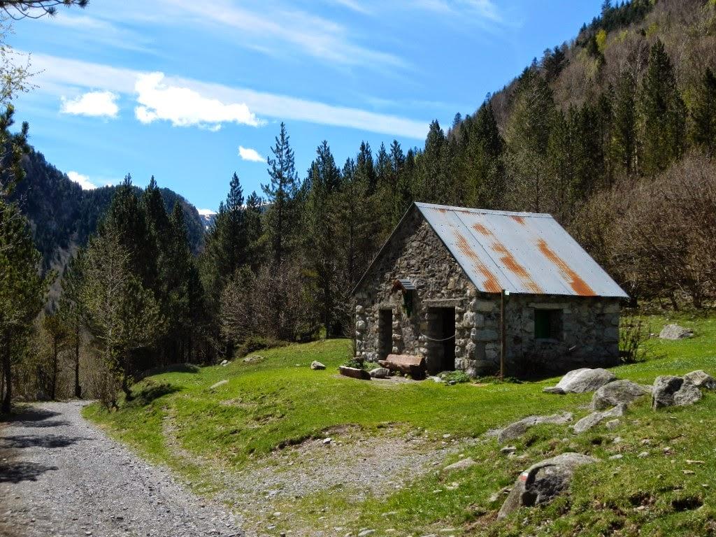 Cabaña de Santa Ana