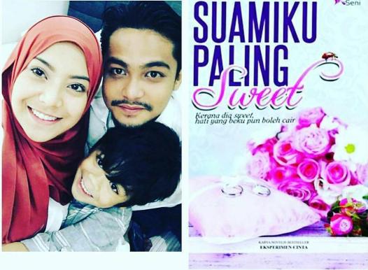 Sinopsis Drama Suamiku Paling Sweet Slot Akasia TV3