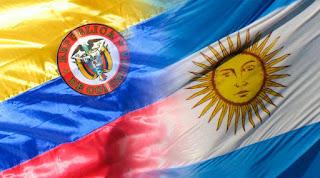 Embajada y Consulado de Colombia en Argentina
