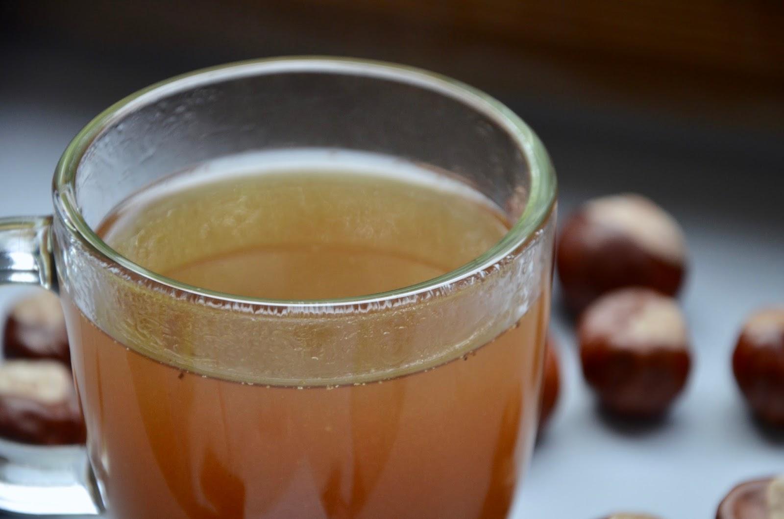 thé chai