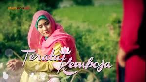 """Terjebak Dengan Drama Bersiri """"Teratai Kemboja"""" di Slot Zehra TV3"""