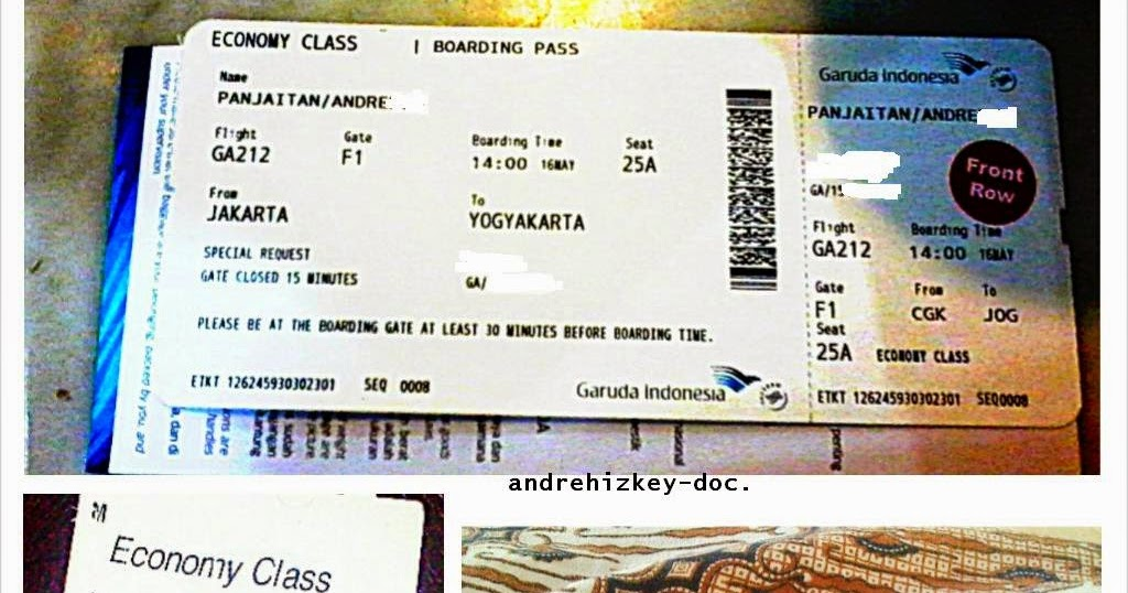 All Of My Days Are Struggle Flying With Indonesian Airline