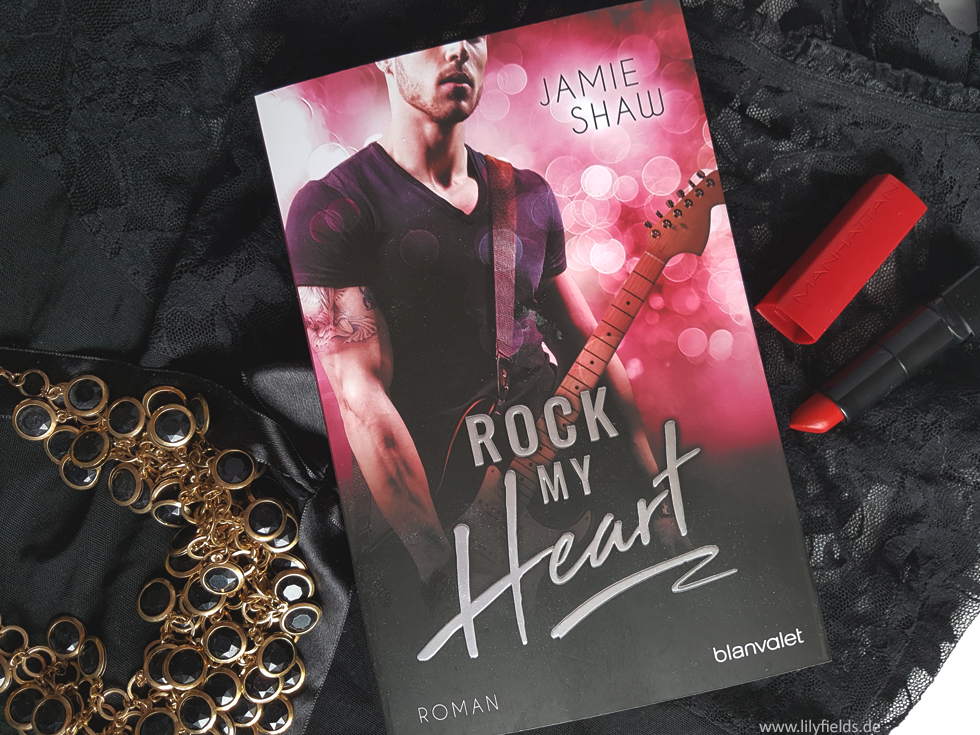 Rock my Heart von Jamie Shaw
