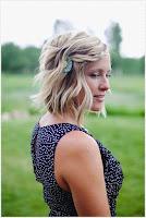 10 Flechtfrisuren für kurze Haare