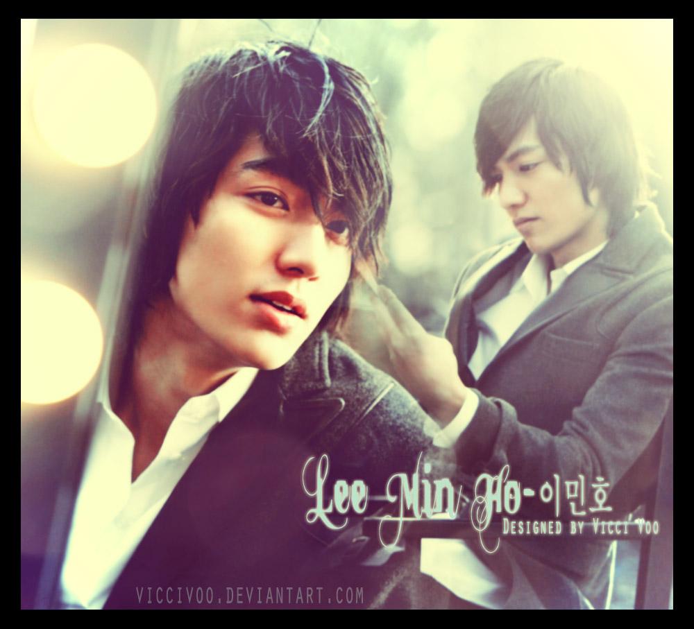 Boys Over Flowers Im Ye Jin: Hikari No Sekai: LEE MIN HO