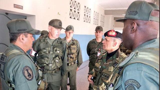 La gestión militar agudizó la crisis del agua en Venezuela