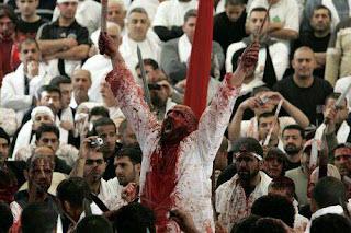 Demi Melegalkan Ritual Asyura, Syiah Mengharamkan Sunnah Puasa Asyura