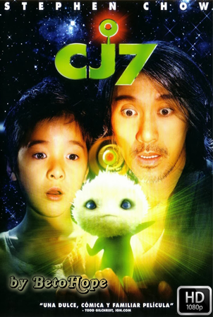 Cj7 [2008] [Latino-Ingles] HD 1080P  [Google Drive] GloboTV